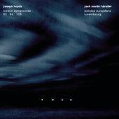 Sinfonien 93, 94 und 103 by Jack Martin Händler