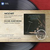 Play & Download Mozart: Popular Piano Concertos by Various Artists | Napster