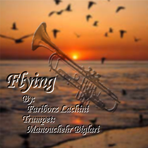 Play & Download Flying by Fariborz Lachini | Napster
