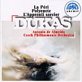 Play & Download Dukas: La Péri, Polyeucte, L'Apprenti sorcier by Czech Philharmonic Orchestra | Napster