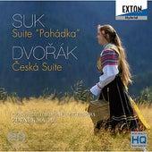 Suk : Suite ''Pohadka'' - Dvorak : Ceska Suite by Zdenek Macal