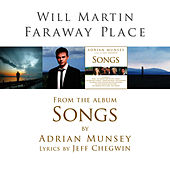 Faraway Place by Will Martin