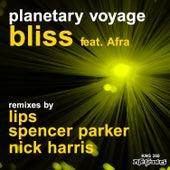 Planetary Voyage von Bliss