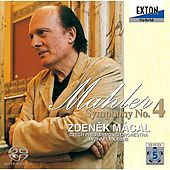 Play & Download Mahler: Symphony No.4 by Zdenek Macal | Napster
