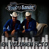 En Volumen Alto by Dueto Voces Del Rancho