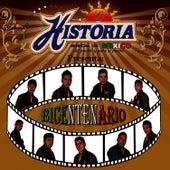 Bicentenario by La Historia Musical De Mexico