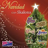 Play & Download Navidad con Skalona by Various Artists | Napster
