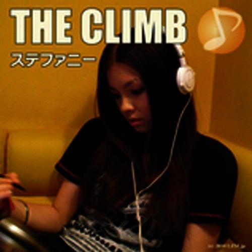The Climb by Stephanie