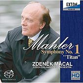 Play & Download Mahler: Symphony No.1 ''Titan'' by Zdenek Macal | Napster