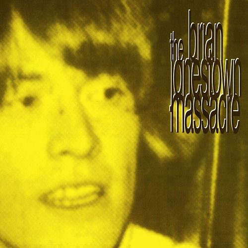 If I Love You by The Brian Jonestown Massacre