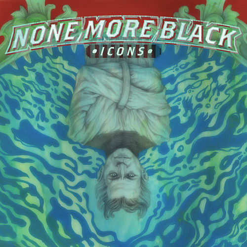 Play & Download Icons by None More Black | Napster