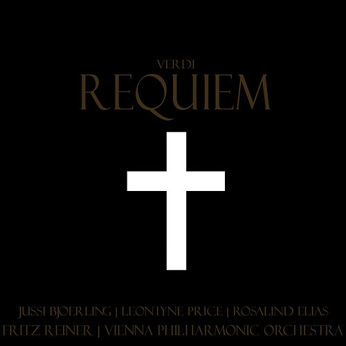 Play & Download Verdi: Requiem by Giuseppe Verdi | Napster