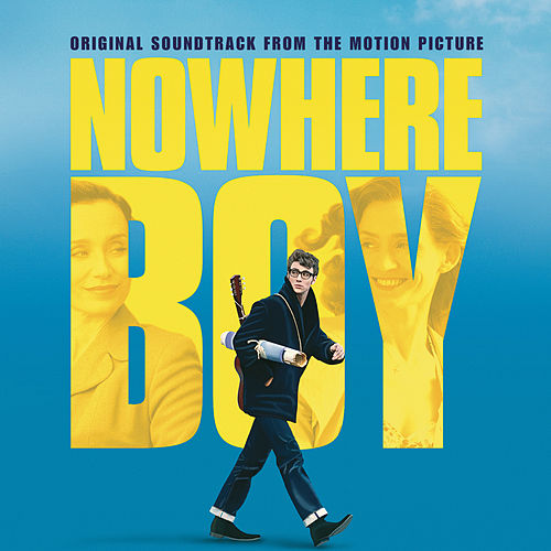 Nowhere Boy by Various Artists