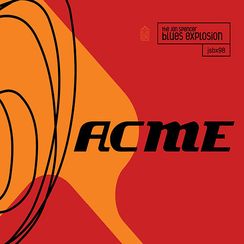 Play & Download Acme by Jon Spencer | Napster