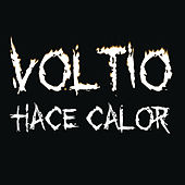 Play & Download Hace Calor by Voltio | Napster