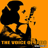 The Voice of Fado, Vol. 1 von Amalia Rodrigues