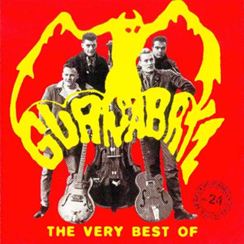 Play & Download Best Of by The Guana Batz | Napster