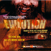 Evilution by Alan Howarth