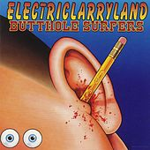 Pepper (Karaoke Version) von Butthole Surfers