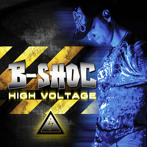 Play & Download High Voltage by B-Shoc | Napster