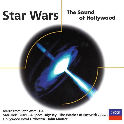 Star Wars - The Sound of Hollywood by Various Artists