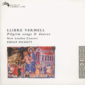Play & Download Llibre Vermell de Montserrat by New London Consort | Napster