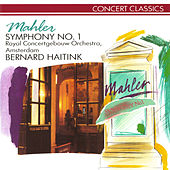 Mahler: Symphony No.1 by Royal Concertgebouw Orchestra