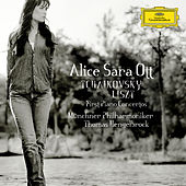 Play & Download Tchaikovsky / Liszt: First Piano Concertos by Alice Sara Ott | Napster