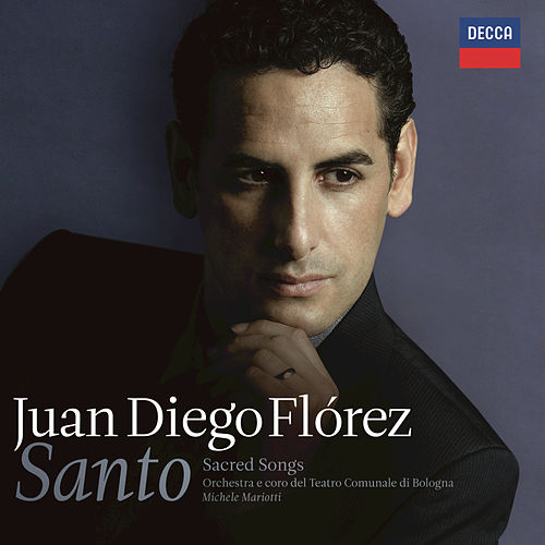 Play & Download Santo by Juan Diego Flórez | Napster