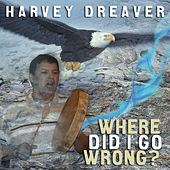 Where Did I Go Wrong? by Harvey Dreaver