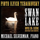 Tchaikovsky: Swan Lake Suite, Op. 20: Scéne and Other Classical Piano Favorites by Various Artists