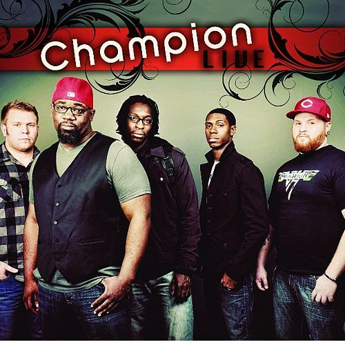 Play & Download Champion Live by Champion | Napster