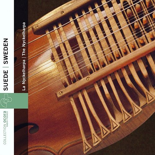 Sweden: The Nyckelharpa (Suède) by Daniel Peterson