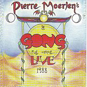 Play & Download Full Circle (Live 1988) by Pierre Moerlen's Gong | Napster
