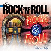 Play & Download I love Rock'n'Roll, Vol. 1 (Greatest Hits) by Various Artists | Napster