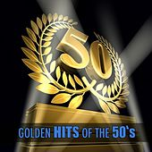 Golden Hits of the 50's, Vol. 3 (Jazz Sessions) by Various Artists