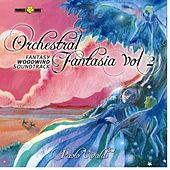 Orchestral Fantasia Volume 2 (Fantasy, Woodwind Soundtrack Ringtone Edition) by Various Artists