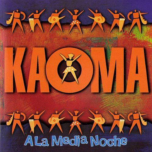 Play & Download A la Media Noche by Kaoma | Napster