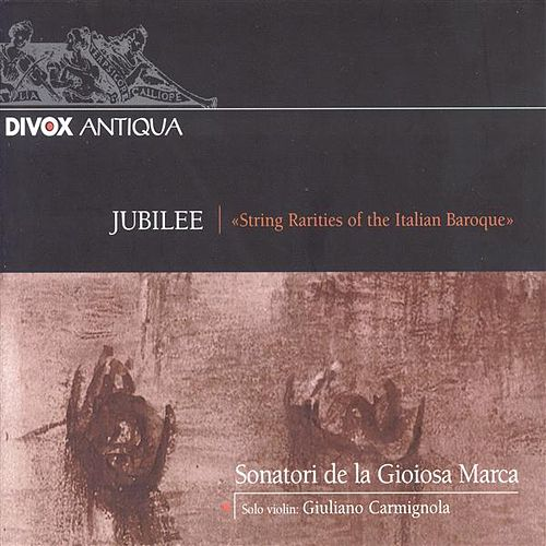 Play & Download Concertos (Italian) - Jubilee: String Rarities of the Italian Baroque by Various Artists | Napster