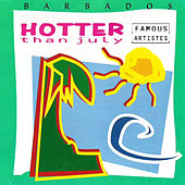 Play & Download Barbados Hotter Than July by Various Artists | Napster