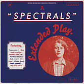 Play & Download Extended Play by Spectrals | Napster