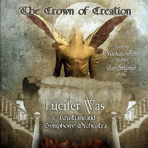Play & Download Crown of Creation by Lucifer Was | Napster