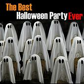 The Best Halloween Party Ever by Various Artists