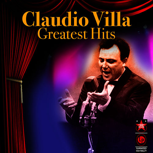 Play & Download Greatest Hits by Claudio Villa | Napster