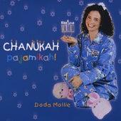 Chanukah Pajamikah! by Doda Mollie