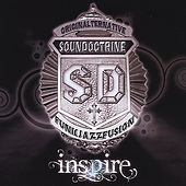 Play & Download Inspire by SounDoctrine | Napster