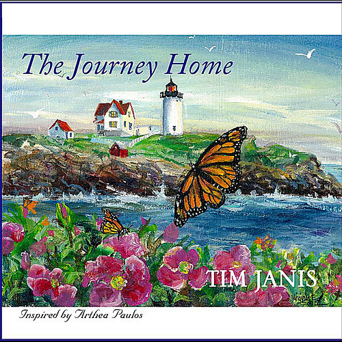 Play & Download The Journey Home by Tim Janis | Napster