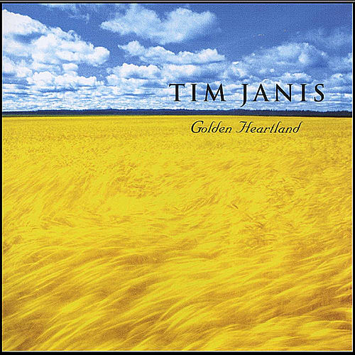 Play & Download Golden HeartLand by Tim Janis | Napster