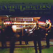 Play & Download Live at the Old Point by New Orleans Nightcrawlers | Napster