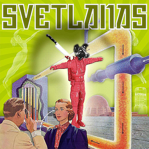 Play & Download Svetlanas by Svetlanas | Napster